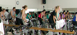 Spin, Cycling, Group Spin, Spinning, INTENSITY club