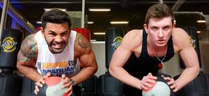 Ripit, Rip IT, HHIT, Workout, INTENSITY