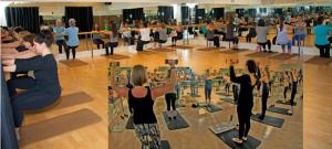 Barre, Bar Barre, Erika, INTENSITY fitness, Group Class, INTENSITY, Norwalk